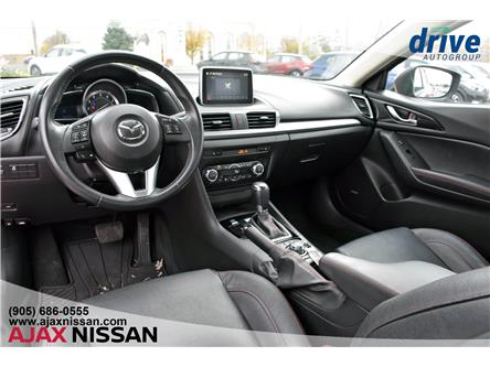 2014 Mazda Mazda3 GT-SKY (Stk: U831A) in Ajax - Image 2 of 32