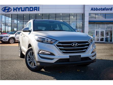 2018 Hyundai Tucson SE 2.0L (Stk: AH8935) in Abbotsford - Image 1 of 23