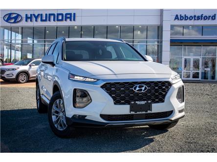 2020 Hyundai Santa Fe Essential 2.4 w/Safey Package (Stk: LF160241) in Abbotsford - Image 1 of 24