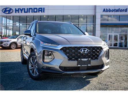 2020 Hyundai Santa Fe Preferred 2.4 (Stk: LF172273) in Abbotsford - Image 1 of 23