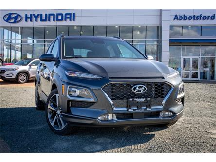 2020 Hyundai Kona 1.6T Ultimate (Stk: LK420796) in Abbotsford - Image 1 of 24