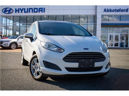 2015 Ford Fiesta SE (Stk: LK428522A) in Abbotsford - Image 1 of 22