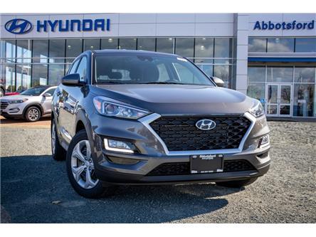 2020 Hyundai Tucson ESSENTIAL (Stk: LT139720) in Abbotsford - Image 1 of 24