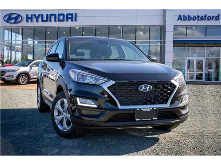 2020 Hyundai Tucson ESSENTIAL (Stk: LT140275) in Abbotsford - Image 1 of 24