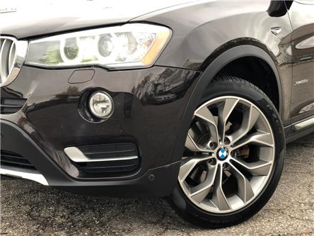 2015 BMW X3 xDrive28d (Stk: 3219) in North York - Image 2 of 30