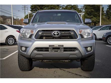 2015 Toyota Tacoma V6 (Stk: VW0920A) in Vancouver - Image 2 of 27