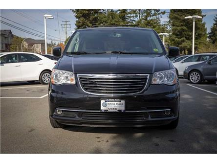 2013 Chrysler Town & Country Touring (Stk: VW0940B) in Vancouver - Image 2 of 23