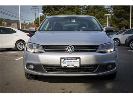 2014 Volkswagen Jetta 2.0 TDI Comfortline (Stk: VW0992) in Vancouver - Image 2 of 21