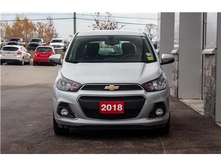 2018 Chevrolet Spark 1LT CVT (Stk: 10601U) in Innisfil - Image 2 of 21