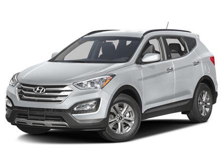 2016 Hyundai Santa Fe Sport  (Stk: OP10610) in Mississauga - Image 1 of 9