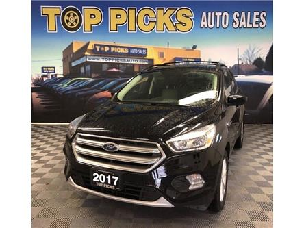 2017 Ford Escape SE (Stk: A86111) in NORTH BAY - Image 1 of 27