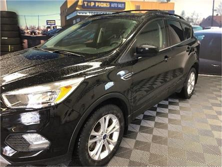 2017 Ford Escape SE (Stk: A86111) in NORTH BAY - Image 2 of 27