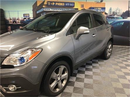2014 Buick Encore Convenience (Stk: 715697) in NORTH BAY - Image 2 of 29
