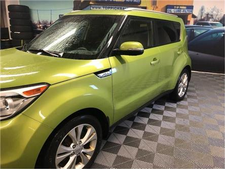 2015 Kia Soul EX (Stk: 799465) in NORTH BAY - Image 2 of 28