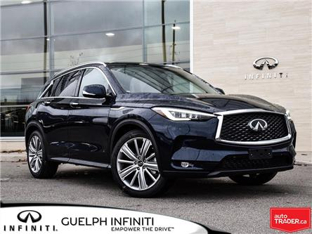 2020 Infiniti QX50  (Stk: I7065) in Guelph - Image 1 of 27
