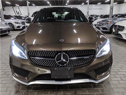 2018 Mercedes-Benz AMG C 43 Base (Stk: 5133) in Oakville - Image 2 of 24