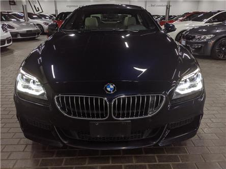 2014 BMW 640i xDrive Gran Coupe (Stk: 5140) in Oakville - Image 2 of 24