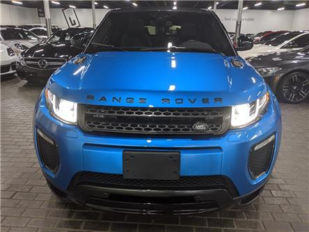2019 Land Rover Range Rover Evoque LANDMARK SPECIAL EDITION (Stk: 5141) in Oakville - Image 2 of 27