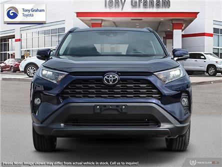 2020 Toyota RAV4 XLE (Stk: 58889) in Ottawa - Image 2 of 23