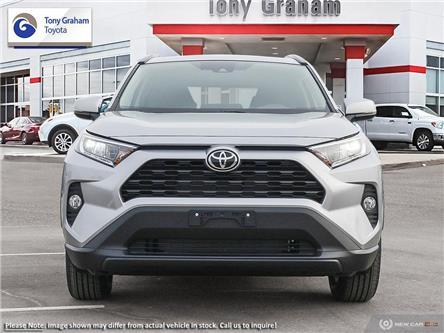 2020 Toyota RAV4 XLE (Stk: 58877) in Ottawa - Image 2 of 23