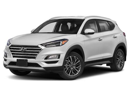 2020 Hyundai Tucson Luxury (Stk: HA6-0717) in Chilliwack - Image 1 of 9