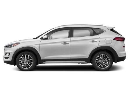 2020 Hyundai Tucson Luxury (Stk: HA6-0717) in Chilliwack - Image 2 of 9