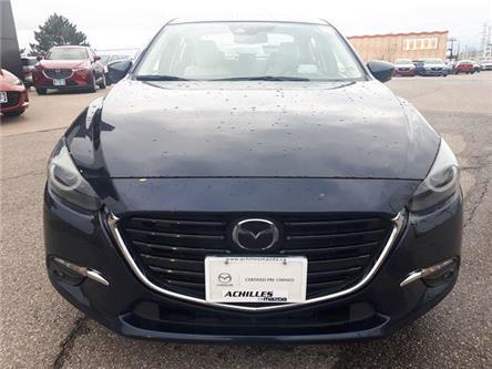 2018 Mazda Mazda3 GT (Stk: P5942) in Milton - Image 2 of 12