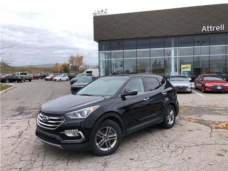 2018 Hyundai Santa Fe Sport Luxury (Stk: 5NMZUD) in Brampton - Image 2 of 20