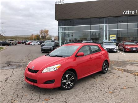 2009 Toyota Matrix XR (Stk: 34703A) in Brampton - Image 1 of 17