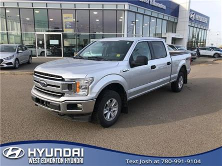 2019 Ford F-150  (Stk: E4679) in Edmonton - Image 2 of 18
