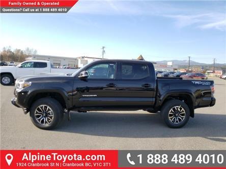 2020 Toyota Tacoma Base (Stk: X213022) in Cranbrook - Image 2 of 27