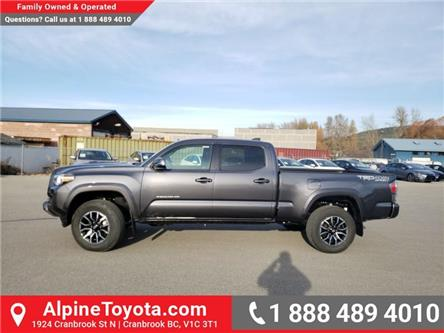 2020 Toyota Tacoma Base (Stk: X047957) in Cranbrook - Image 2 of 26