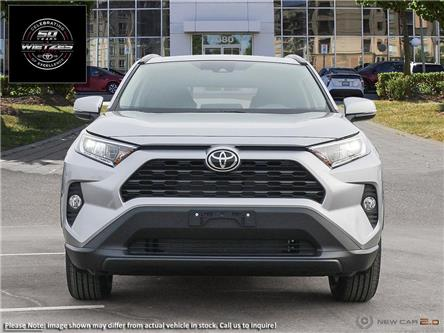 2020 Toyota RAV4 XLE (Stk: 69694) in Vaughan - Image 2 of 24