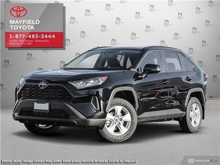 2020 Toyota RAV4 LE (Stk: M000441) in Edmonton - Image 1 of 24