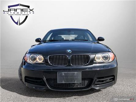 2008 BMW 135i  (Stk: 19246-AA) in Ottawa - Image 2 of 25