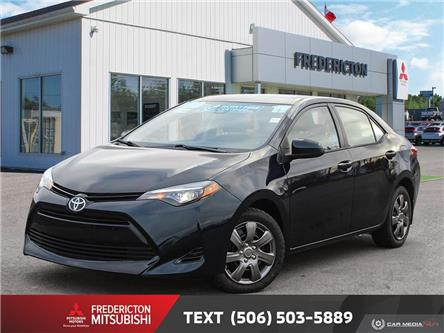 2017 Toyota Corolla LE (Stk: 191232A) in Fredericton - Image 1 of 23
