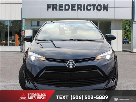 2017 Toyota Corolla LE (Stk: 191232A) in Fredericton - Image 2 of 23