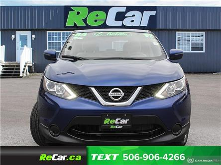 2017 Nissan Qashqai S (Stk: 191256A) in Fredericton - Image 2 of 23