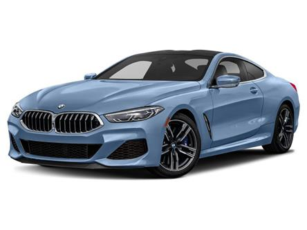 2020 BMW M850i xDrive (Stk: B602181) in Oakville - Image 1 of 9