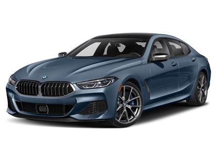 2020 BMW M850 Gran Coupe i xDrive (Stk: B701218) in Oakville - Image 1 of 9