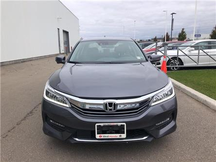 2017 Honda Accord Touring (Stk: I191775A) in Mississauga - Image 2 of 20