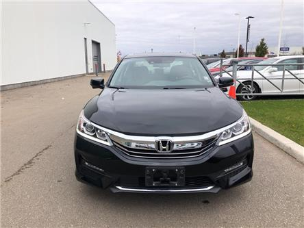 2016 Honda Accord EX-L (Stk: I191722A) in Mississauga - Image 2 of 20
