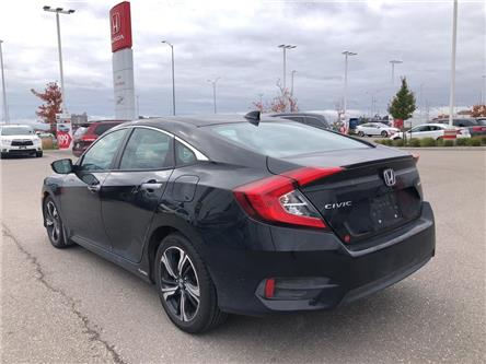 2016 Honda Civic Touring (Stk: I191776A) in Mississauga - Image 2 of 16