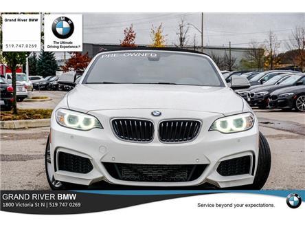 2016 BMW M235i xDrive (Stk: PW5050) in Kitchener - Image 2 of 22