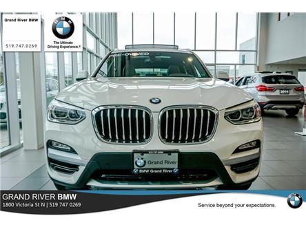 2019 BMW X3 xDrive30i (Stk: PW5098) in Kitchener - Image 2 of 22