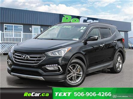 2017 Hyundai Santa Fe Sport 2.4 Luxury (Stk: 191131A) in Saint John - Image 1 of 19