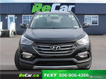 2017 Hyundai Santa Fe Sport 2.4 Luxury (Stk: 191131A) in Saint John - Image 2 of 18