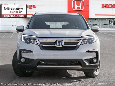 2020 Honda Pilot EX (Stk: 327126) in Mississauga - Image 2 of 23