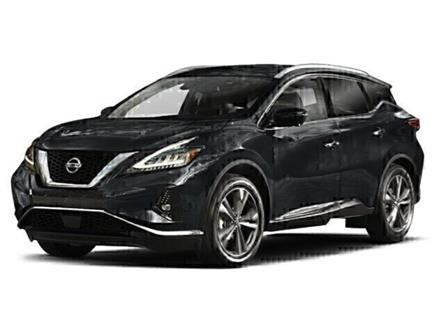 2019 Nissan Murano SL (Stk: M10091) in Scarborough - Image 1 of 6