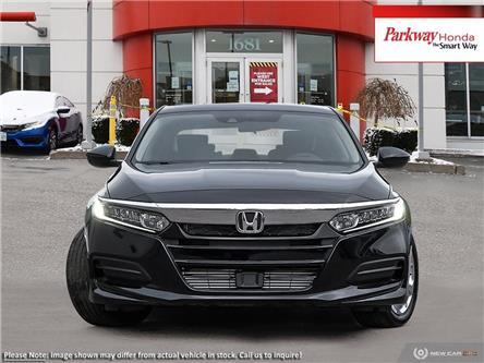 2020 Honda Accord LX 1.5T (Stk: 28014) in North York - Image 2 of 23